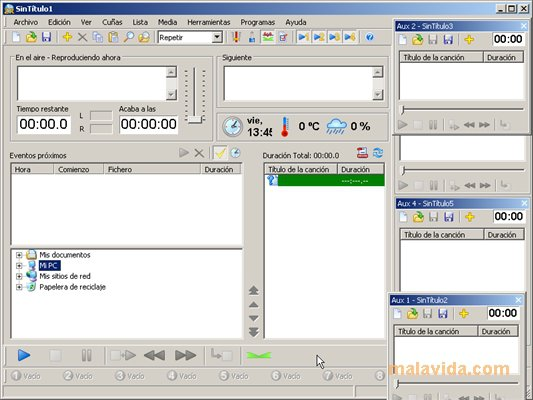 ZaraRadio App Latest Version for PC Windows 10