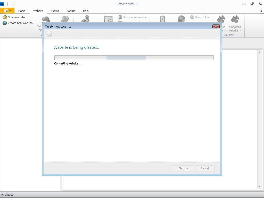 Zeta Producer App Latest Version for PC Windows 10