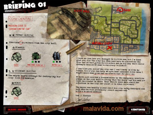 Zombie Driver App Latest Version for PC Windows 10