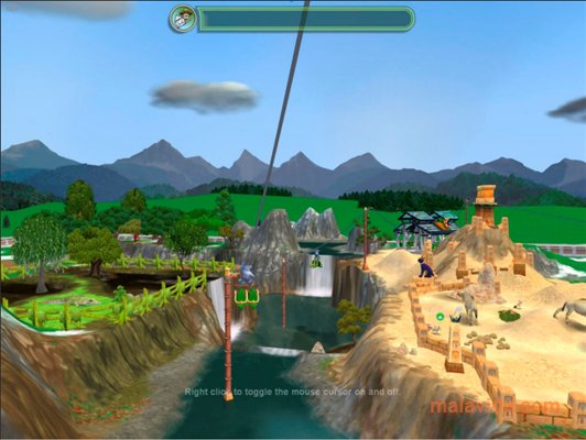 Zoo Tycoon 2 App Preview