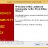 Combined Community Codec Pack (32-bit)