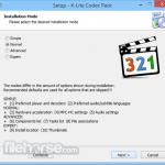 K-Lite Codec Pack Basic