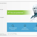 ESET NOD32 Antivirus (64-bit)