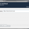 ownCloud Desktop Client