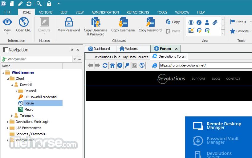 Password Vault Manager Enterprise App for PC Windows 10 Last Version