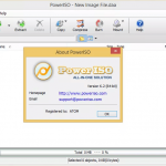 PowerISO (32-bit)